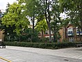 Geography Square, Queen Mary University of London.jpg