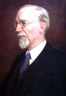 George Albert Smith President of The Church of Jesus Christ of Latter-day Saints