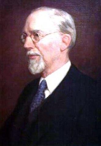 George Albert Smith - Image: George Albert Smith