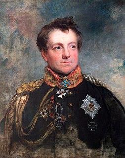 August Neidhardt von Gneisenau Prussian general