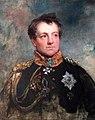 George Dawe, Field Marshal August Neidhardt, Count of Gneisenau (1760–1831), 1818.jpg