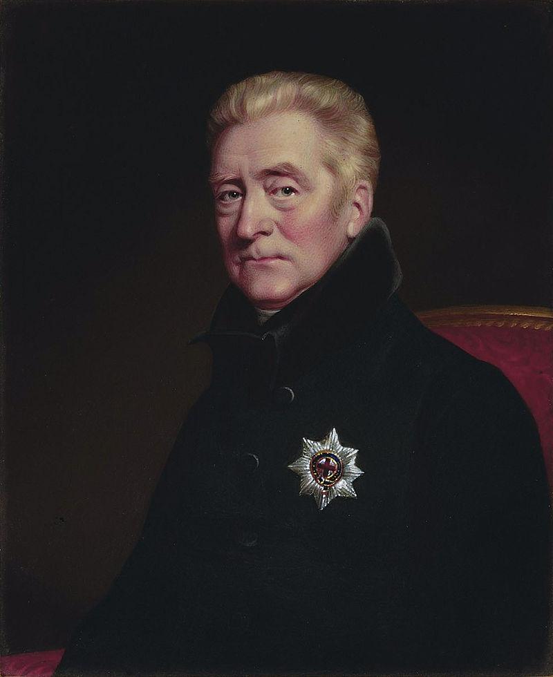 George John, 2nd Earl Spencer by Henry Pierce Bone.jpg
