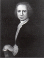 George Johnston, Esquire (1720-1766).png