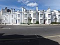 Georgian terraces, Eastgate Street, Winchester 02.jpg
