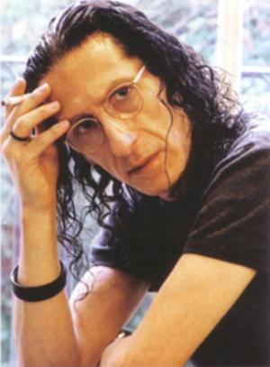Gerald Thomas (theatre director) - Image: Gerald Thomas 2003
