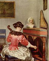 the letter j gerard ter borch ii wikimedia commons 1660