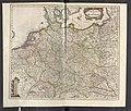 Germania Vulgo Teutschlandt - Atlas Maior, vol 3, map 1 - Joan Blaeu, 1667 - BL 114.h(star).3.(1).jpg