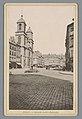 Gezicht op de Saint-Charles te Sedan Église Saint-Charles (titel op object), RP-F-F19907.jpg