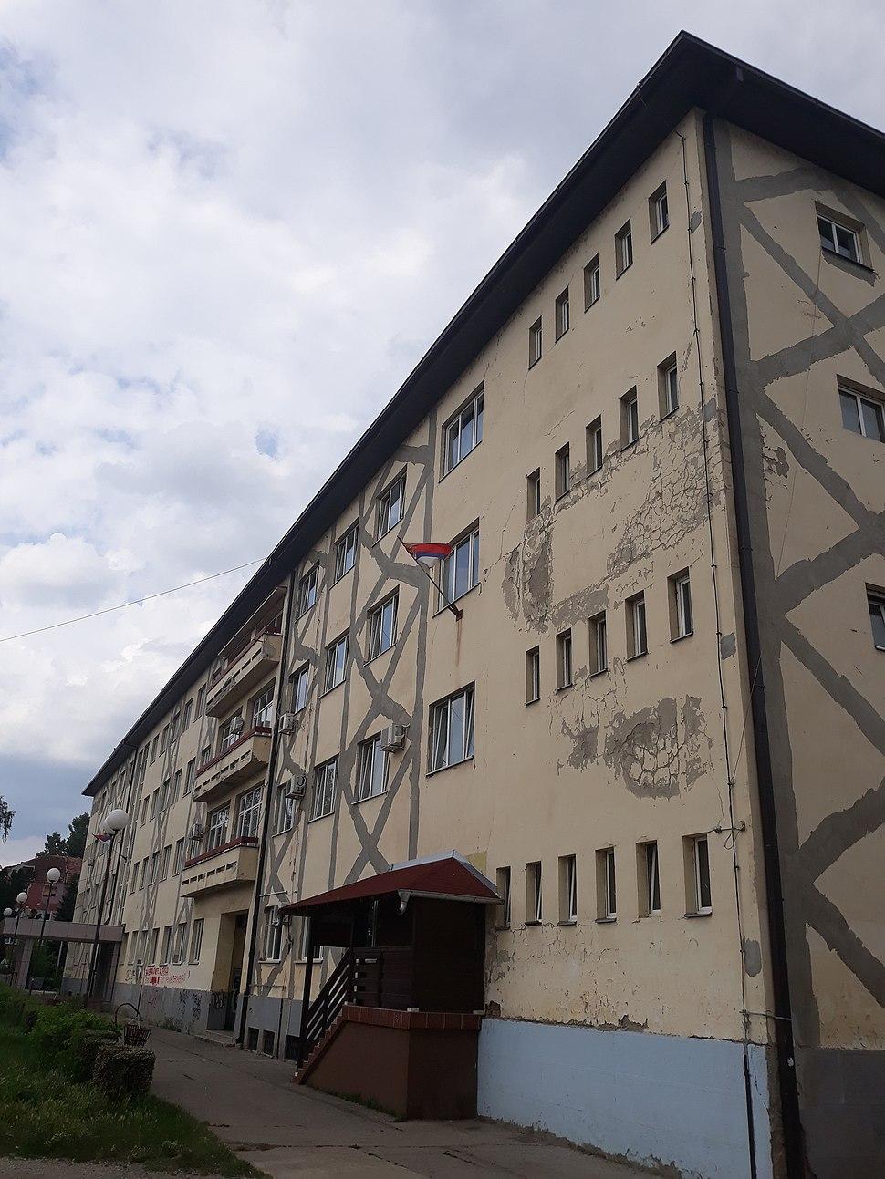 Gimnazija Kraljevo (7)
