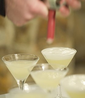Fizz (cocktail)
