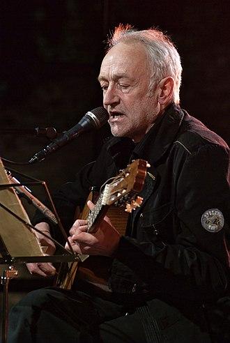 Przemysław Gintrowski - Przemysław Gintrowski in 2009