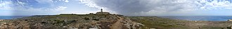 Giordan Lighthouse - Image: Giordan Lighthouse Panorama