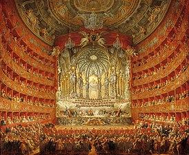 Giovanni Paolo Pannini - Fête musicale - 1747.jpg