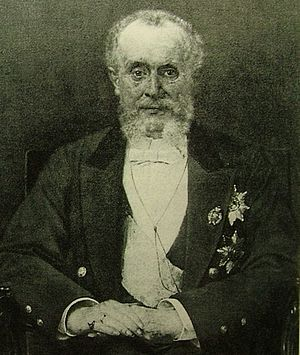 Nikolay Girs - Nikolay Girs