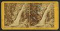 Glen Ellis Falls, White Mountains, by Kilburn Brothers.png