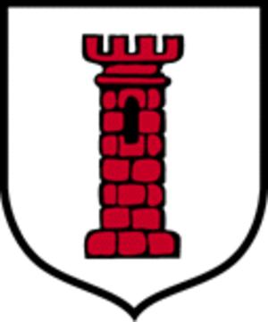 Radoszyce, Świętokrzyskie Voivodeship - Image: Gmina radoszyce herb
