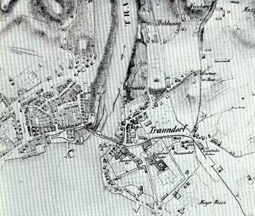 Gmunden 1849