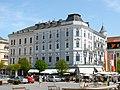 Gmunden Hotel Schwan.JPG