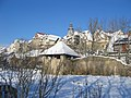 Gochsheim, Kraichtal, Winteransicht, Panoramaansicht.JPG