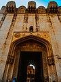 Golconda Fort - Hyderabad - Telangana -6.jpg