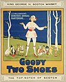 Goody Two Shoes; J. C. Williamson's gorgeous annual pantomime. 1919. (5016182482).jpg