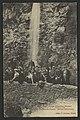 Gorges d'Omblèze (Drôme) - La Grande-Pissoire - Groupe d'alpinistes (33727260524).jpg