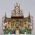 Gotischer Katharinenaltar in St. Kilian (Brenken).jpg