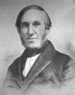 Augustus Addison Gould American conchologist and malacologist