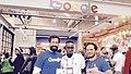 Goziex Tech at 2015 Websummit in Dublin Ireland.jpg
