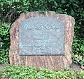 Grabstätte Trakehner Allee 1 (Westend) Hans Pels-Leusden2.jpg