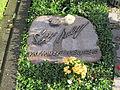 Grabstein Stefan Bellof Neuer Friedhof Gießen 2.jpg