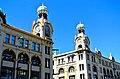 Grace Bros Broadway clock towers.jpg