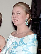 Grace Kelly -  Bild