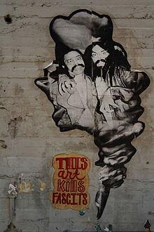 Grafiti Wikipedia La Enciclopedia Libre