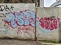 Graffiti on New Town Lane, Penzance, April 2021 (1).jpg