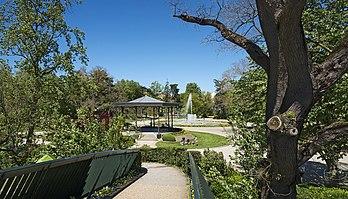 Wikip dia image du jour mai 2013 wikip dia for Jardin grand rond toulouse