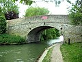 Grand Union Canal Bridge No 130, Marsworth - geograph.org.uk - 1462973.jpg