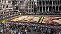 Grand place de Bruxelles Tapis de Fleur 1.jpg