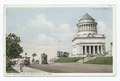 Grant's Tomb, Riverside Drive, New York, N.Y (NYPL b12647398-75708).tiff
