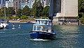 Granvile Island ferry. (8069320936).jpg
