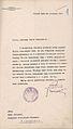 Gratulacje dla Cyryla Ratajskiego z okazji otrzymania czeskoslowackiego orderu Bialego Lwa (01).jpg