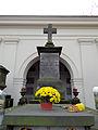 Grave of Aniela Holewińska and Wacław Holewiński - 01.jpg