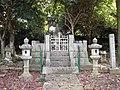 Grave of Seki Munesuke.jpg