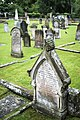 Graves in the grass, Elgin - Scotland.jpg
