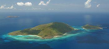 Virgin Islands Terrestrial Habitats Youtube
