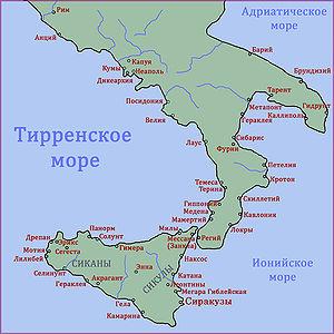 Сиракузы — Википедия