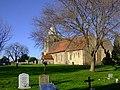 Great Wakering, St Nicholas C of E church, Essex - geograph.org.uk - 299365.jpg