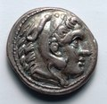 Greece, Alexander period, 4th century BC - Tetradrachm - 1941.294 - Cleveland Museum of Art.tif