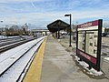 Greenbush MBTA station, Scituate MA.jpg