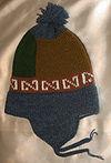 100px Greenmustardorangbluechullo HATS